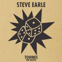 "Steve Earle-Townes The Basics 180g 12"" Vinyl LP RSD 2014 *"